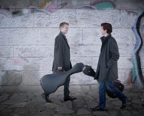 golz danilov guitar duo