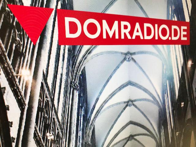 domradio logo